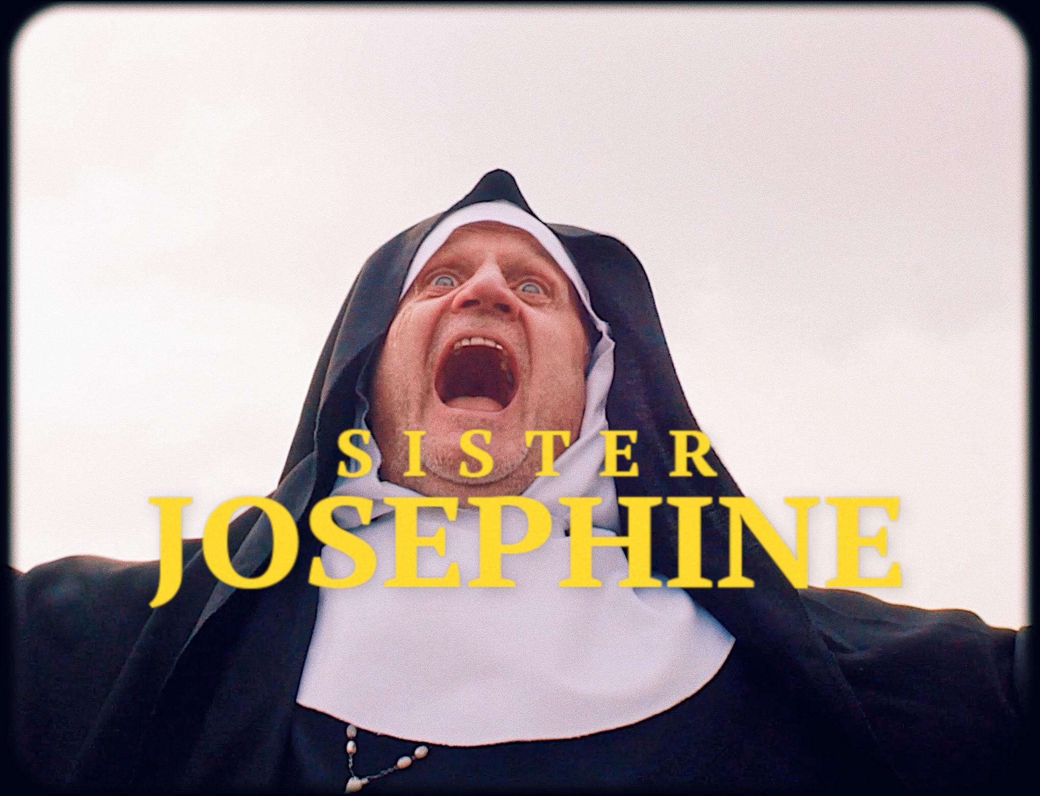 'Sister Josephine' - Jake Thackray