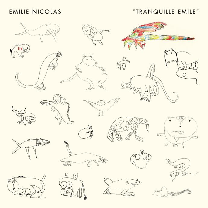Emilie Nicolas - Tranquille Emile