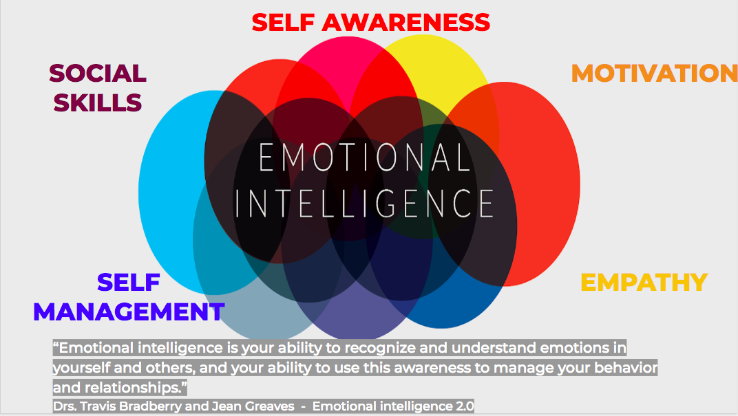 EMOTIONAL INTELLIGENCE *Click Picture To View*