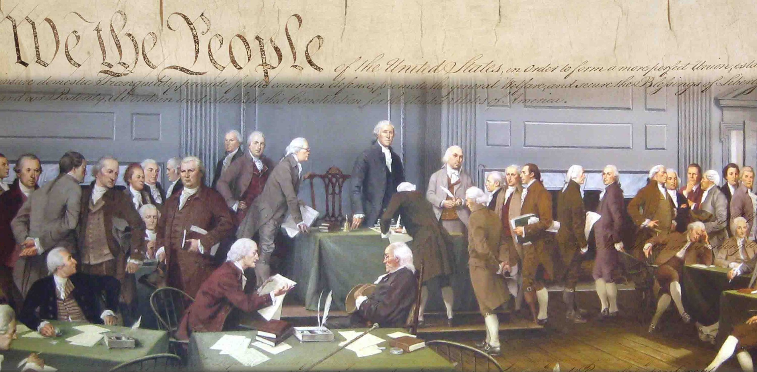 The founding fathers team produced the Declaration of Independence