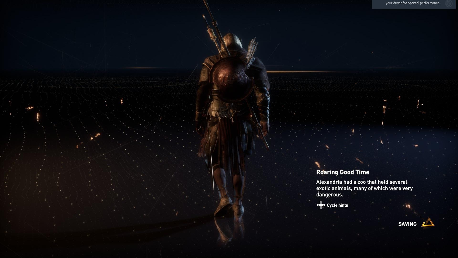 Ui Comparison Assassin S Creed Origins Vs Odyssey Rambling