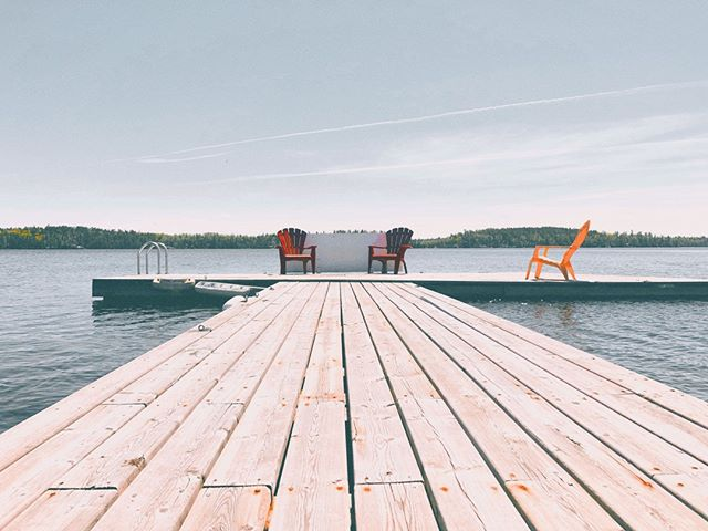 I need a DOCK-tor, stat!⠀ ⠀ We're here all week, folks.⠀ ⠀ .⠀ .⠀ .⠀ #badpuns #sorry #pyeslanding #clearwaterbay #lakeofthewoods #kenora #nwontario #northernontario #sunsetcountry @sunset_country #mysunsetcountry #camplife #summer #ontariocamping #bestsummerever #outatthelake #campontario #ontario #lakelife #visitsunsetcountry #RVthereyet #rvpark #seasonalcamping #tenting #camping