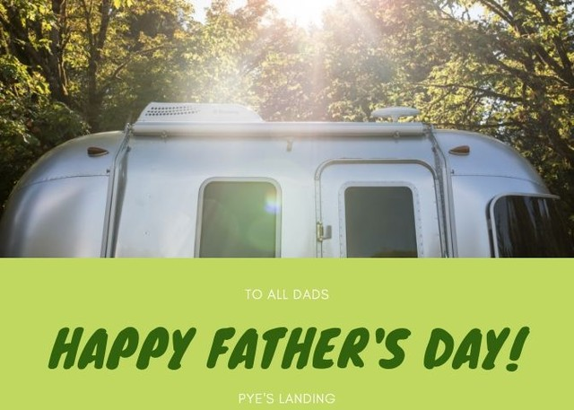 """What better way to say """"Thanks, Dad"""" than to get to nature?⠀ ⠀ Happy Father's Day to all the dads out there!⠀ ⠀ #pyeslanding #clearwaterbay #lakeofthewoods #kenora #nwontario #northernontario #sunsetcountry @sunset_country #mysunsetcountry #camplife #summer #ontariocamping #bestsummerever #outatthelake #campontario #ontario #lakelife #visitsunsetcountry #rvthereyet #rvcamping #rv #trailercamping #tenting #vanlife #travel #boatlife"""