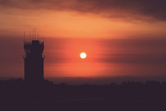 Flying drones near airports is a no, no. Stay at least five miles away. (Photo by Tim Mossholder on Unsplash.)