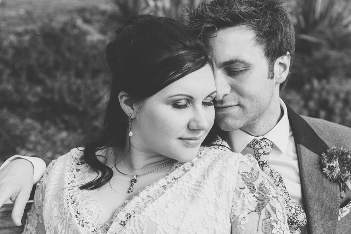 Wedding and portrait photography by Emma Lucy