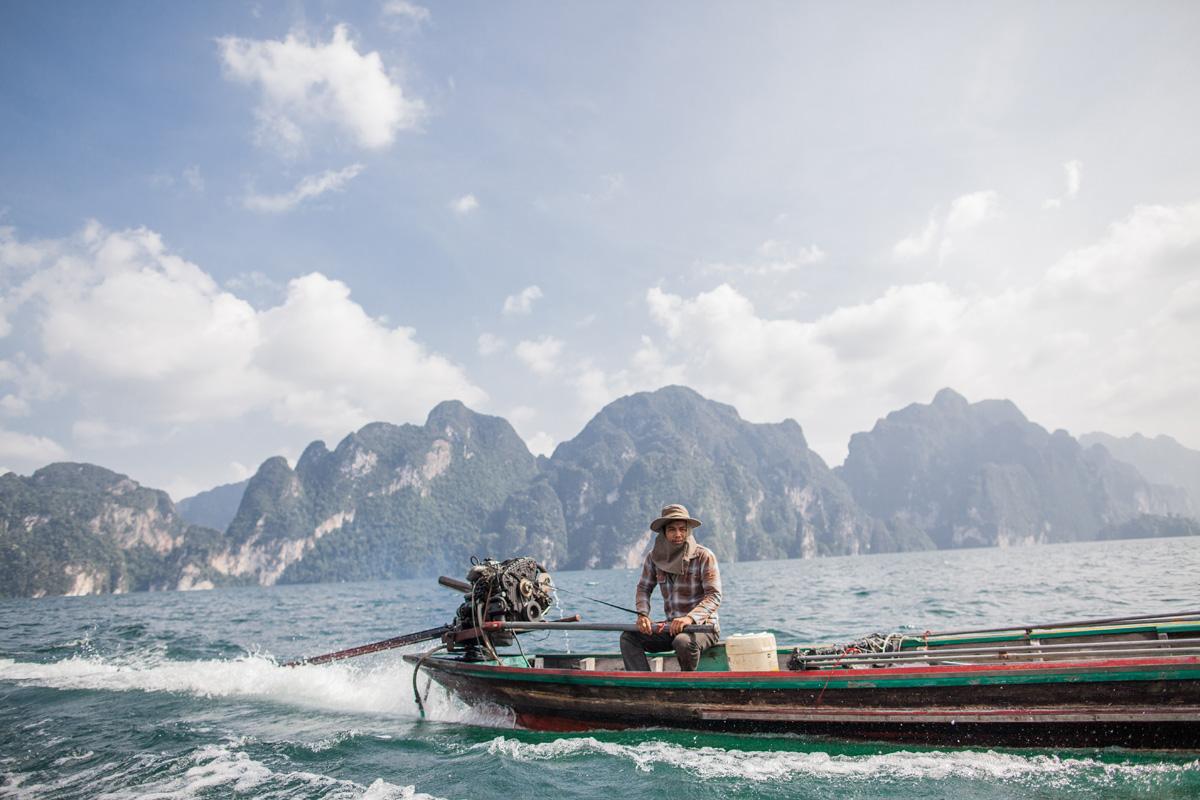 Thailand by Emma Gutteridge