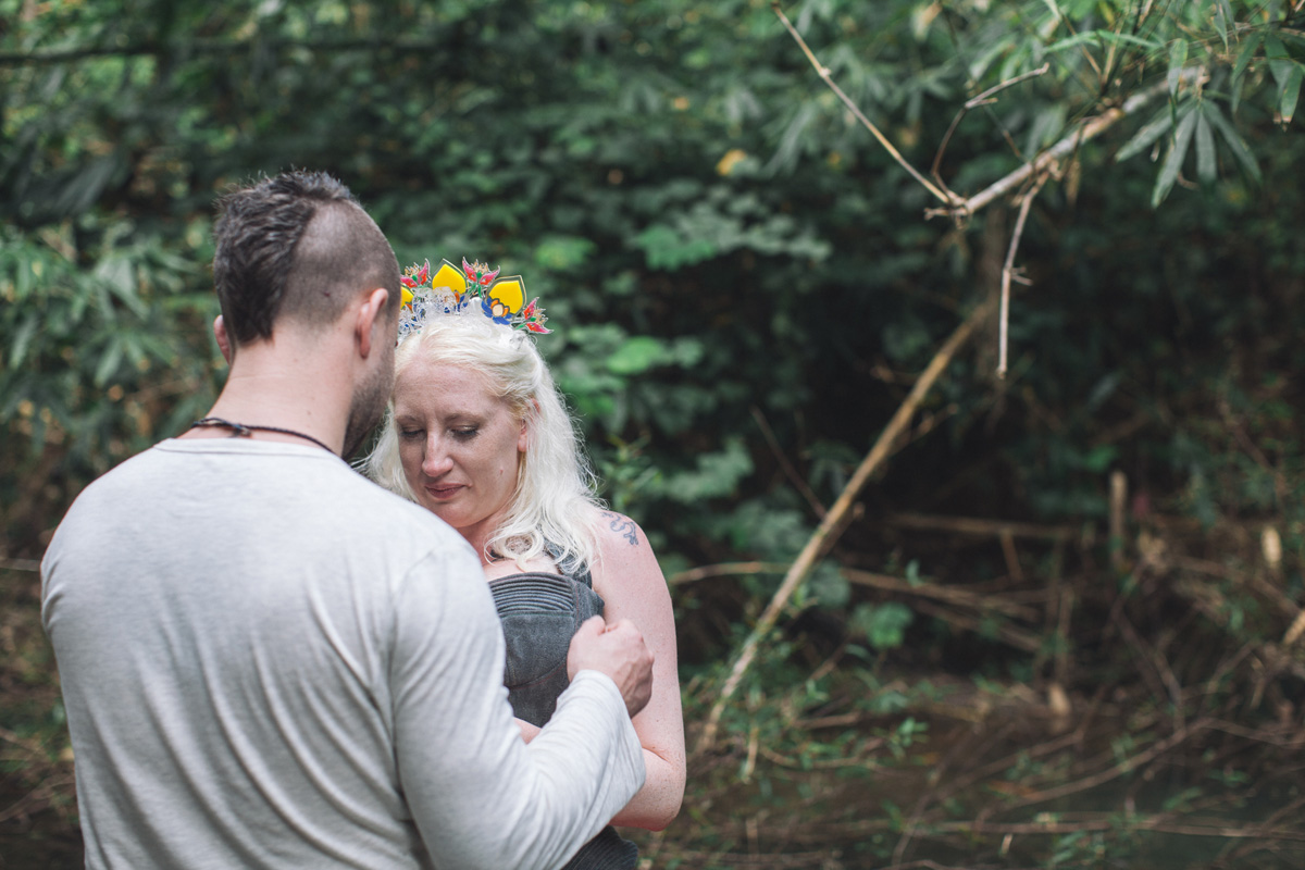 Destination wedding photography by Emma Lucy