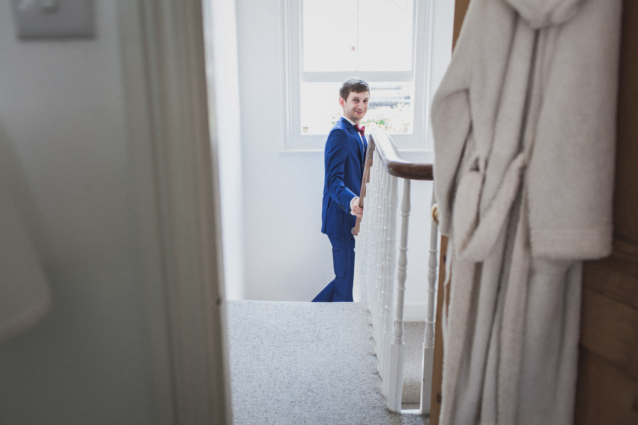 Wedding photography by Brighton Photographer Emma Lucy