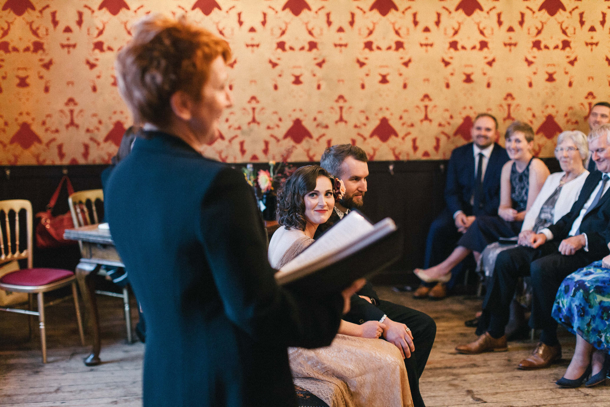 Wedding at The Bell in Ticehurst, Sussex. Photography by East Sussex photographer Emma Gutteridge