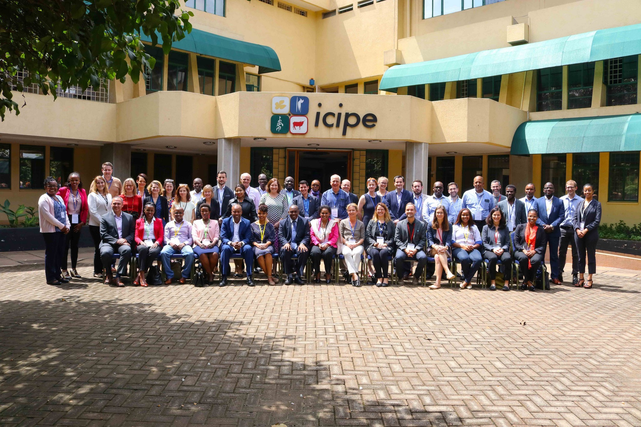 Photo credit: ICIPE