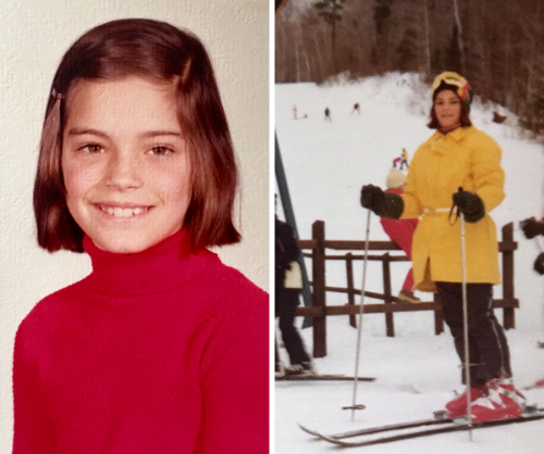 A ski accident at 11 years old creates the conditions for encounters with the most vulnerable people in her hometown, affecting Marybeth Redmond's future life trajectory.