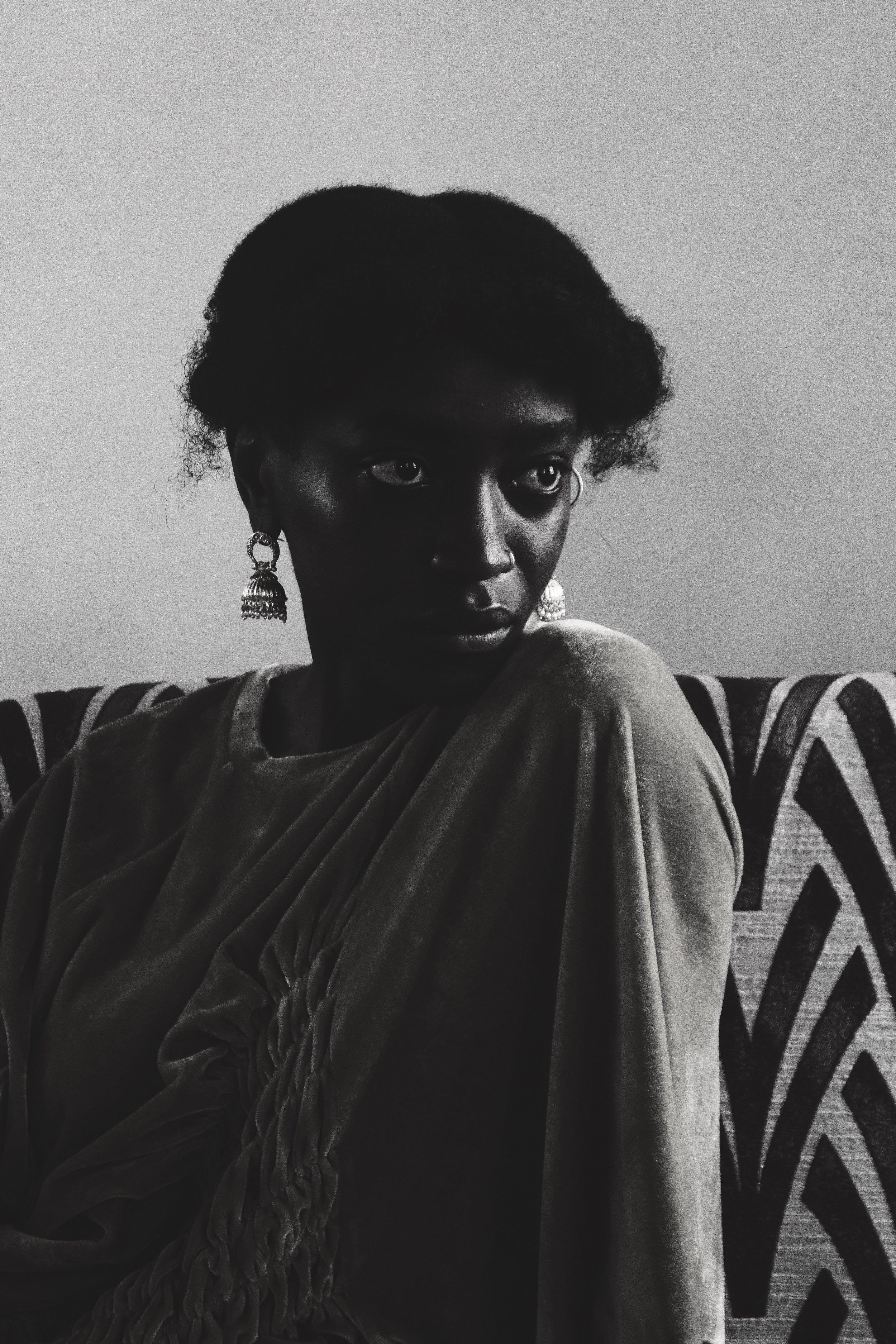 Velma Rosai by Daniel Obasi