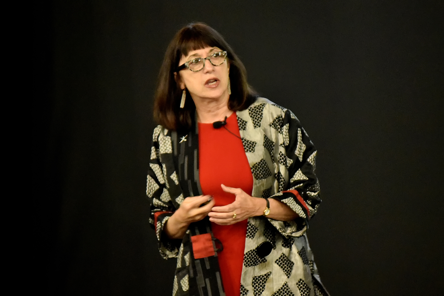 Dr. Maryanne Wolf - On October 24th, we are honored that Maryanne Wolf will be our Featured Speaker.