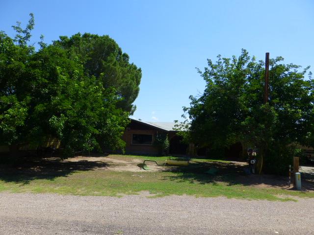 Front of Residence.JPG