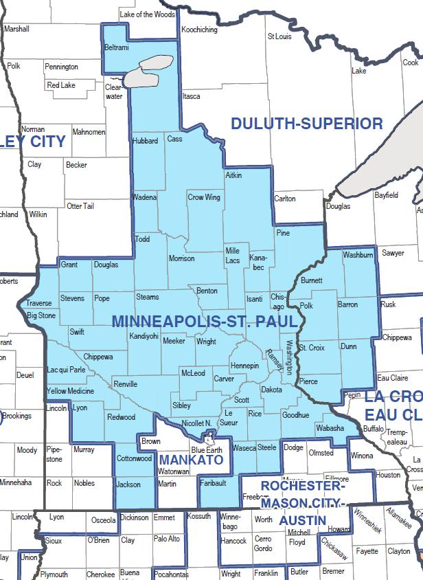 Minneapolis DMA Map.png