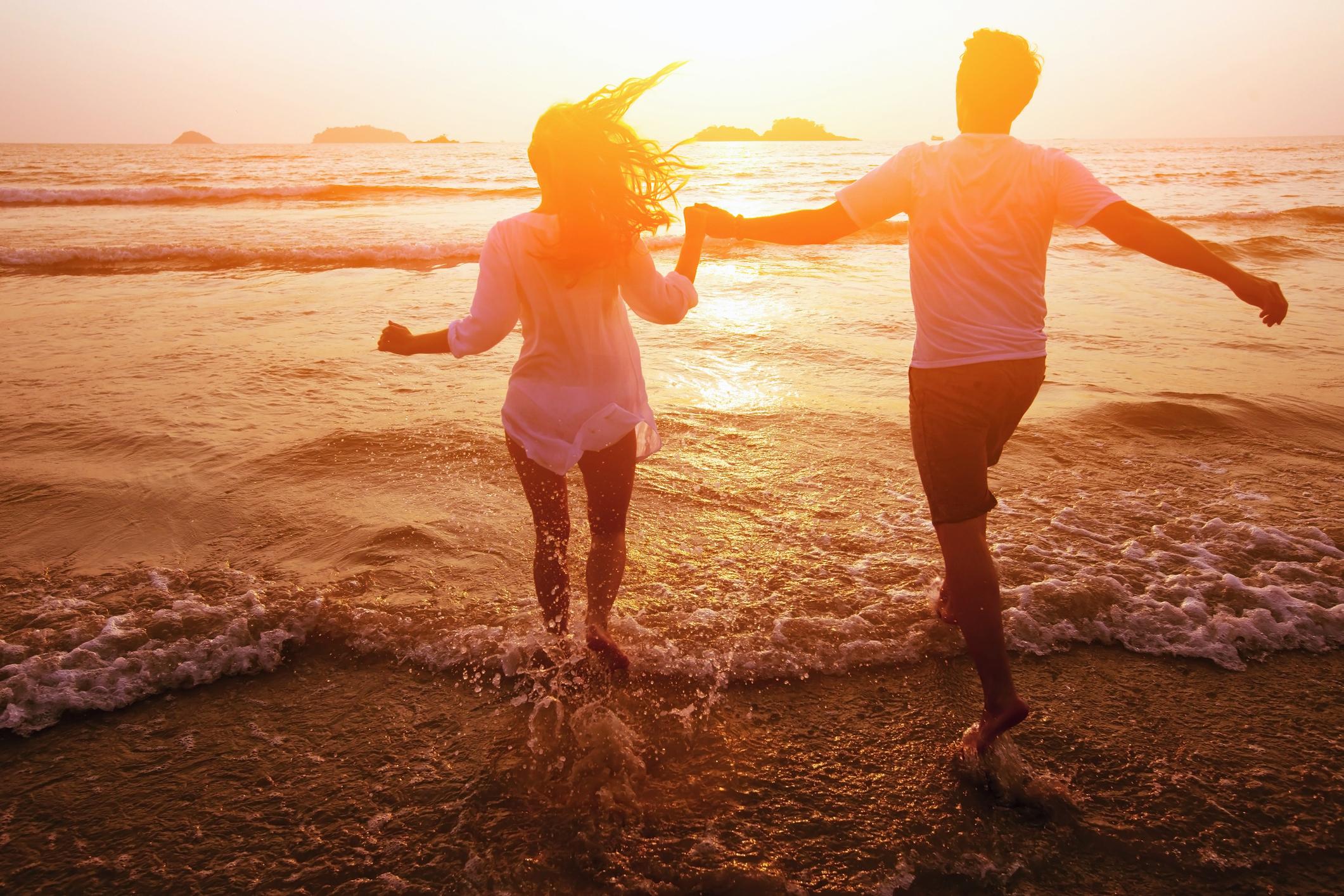 Ultimate Romantic Escape