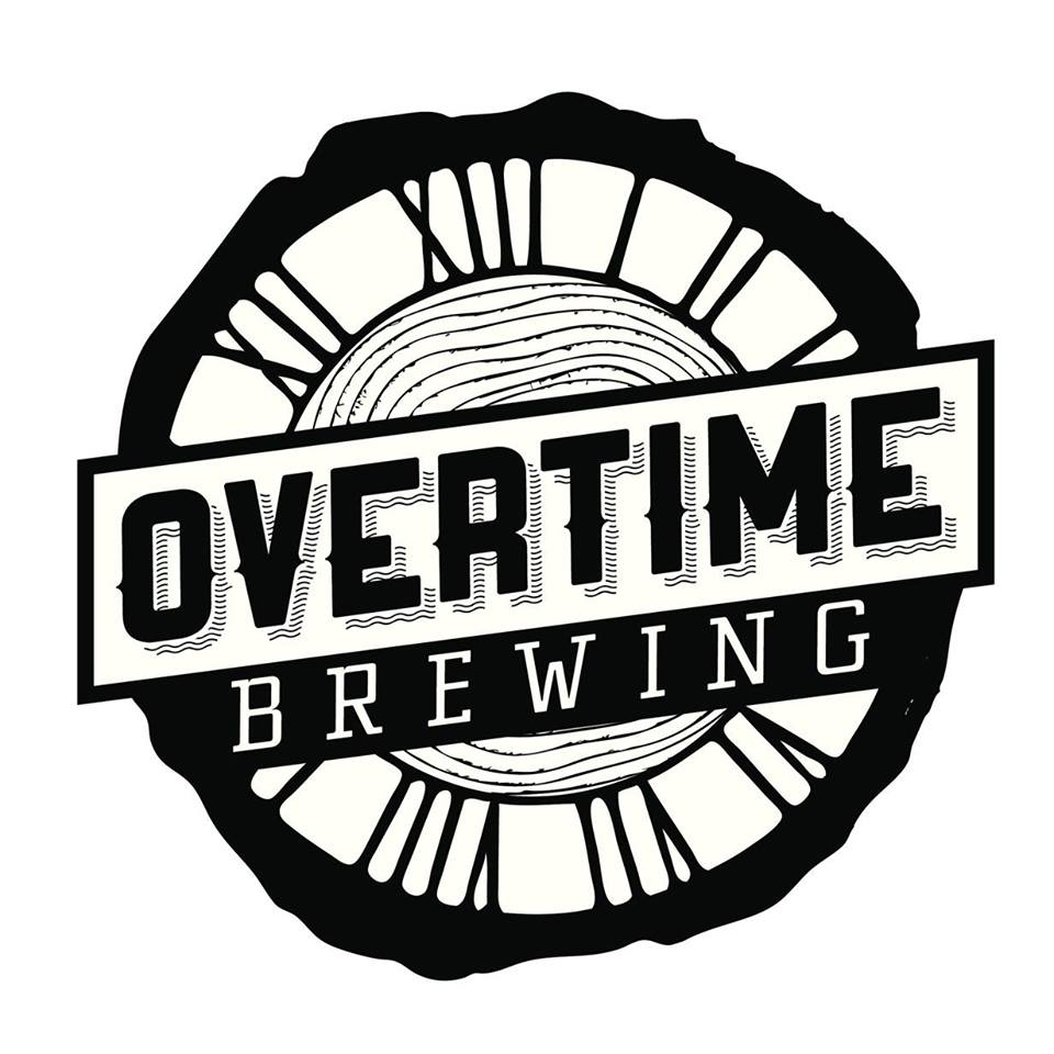 Overtime Brewing logo