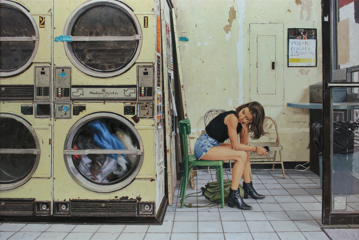 At the Laundromat_20x30.jpg