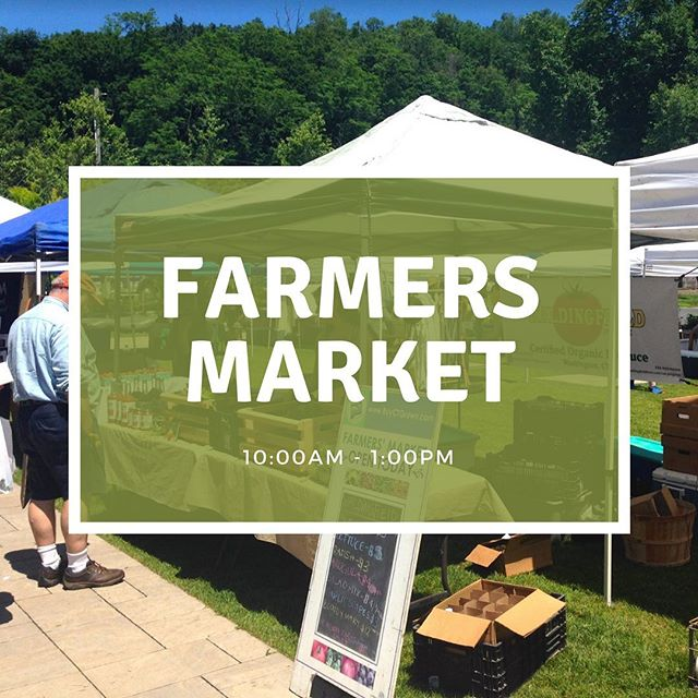 Today! @explorewashingtonct #weloveourfarmers