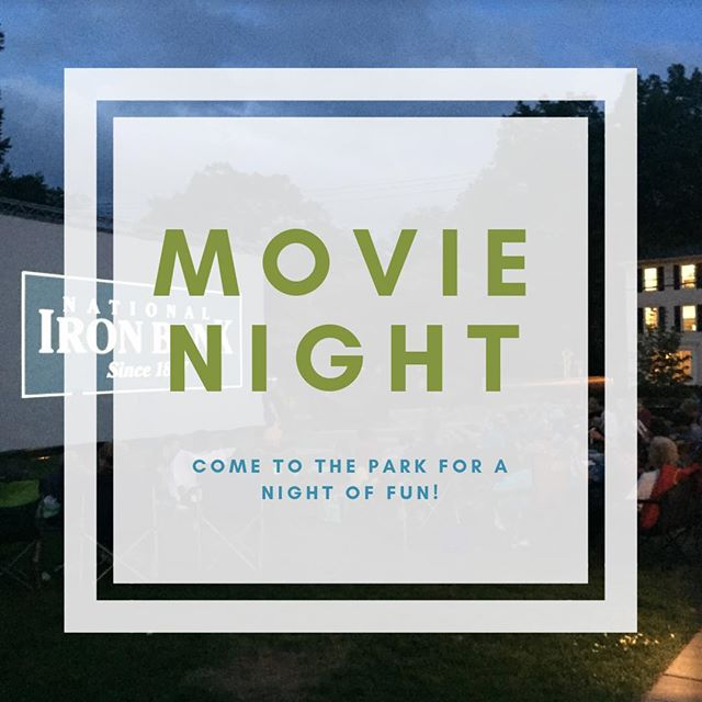 """""""To Kill A Mockingbird"""" tonight. Sponsored by William Pitt Sotheby's. Lots of wonderful refreshments, ice cream and popcorn! Come on out! Bring a picnic, movie rolls at dark... @escapetothehills @explorewashingtonct #outdoormovies"""