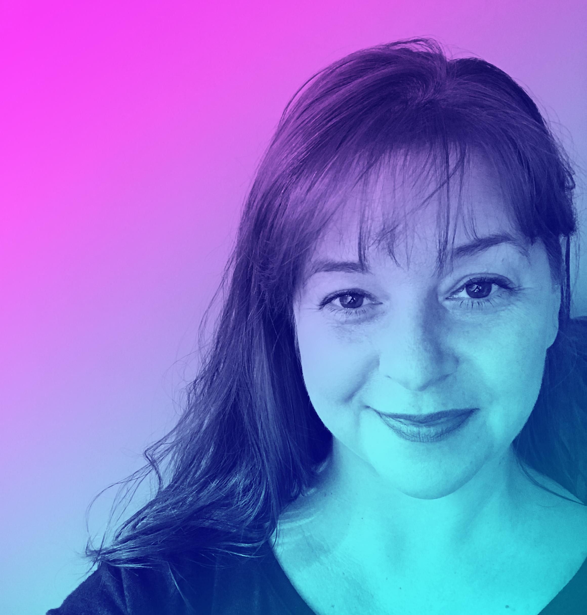 Roxanne Kuchciak - Intuitive Empowerment Coach
