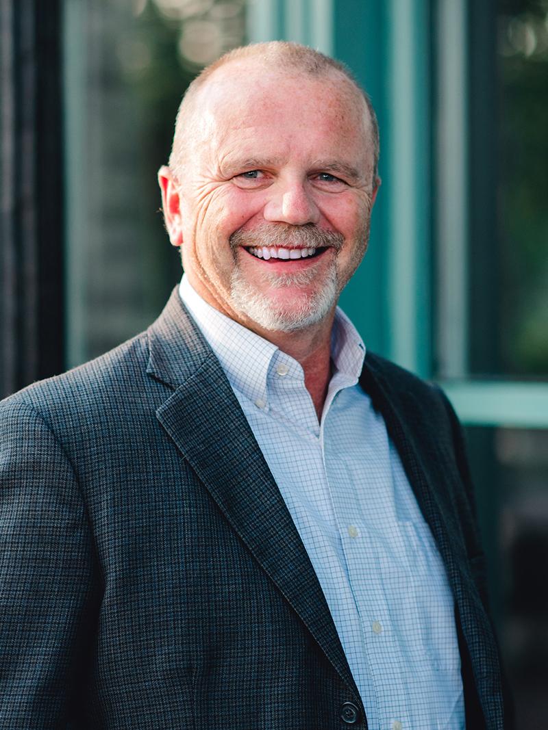 Jim Theis - consultant