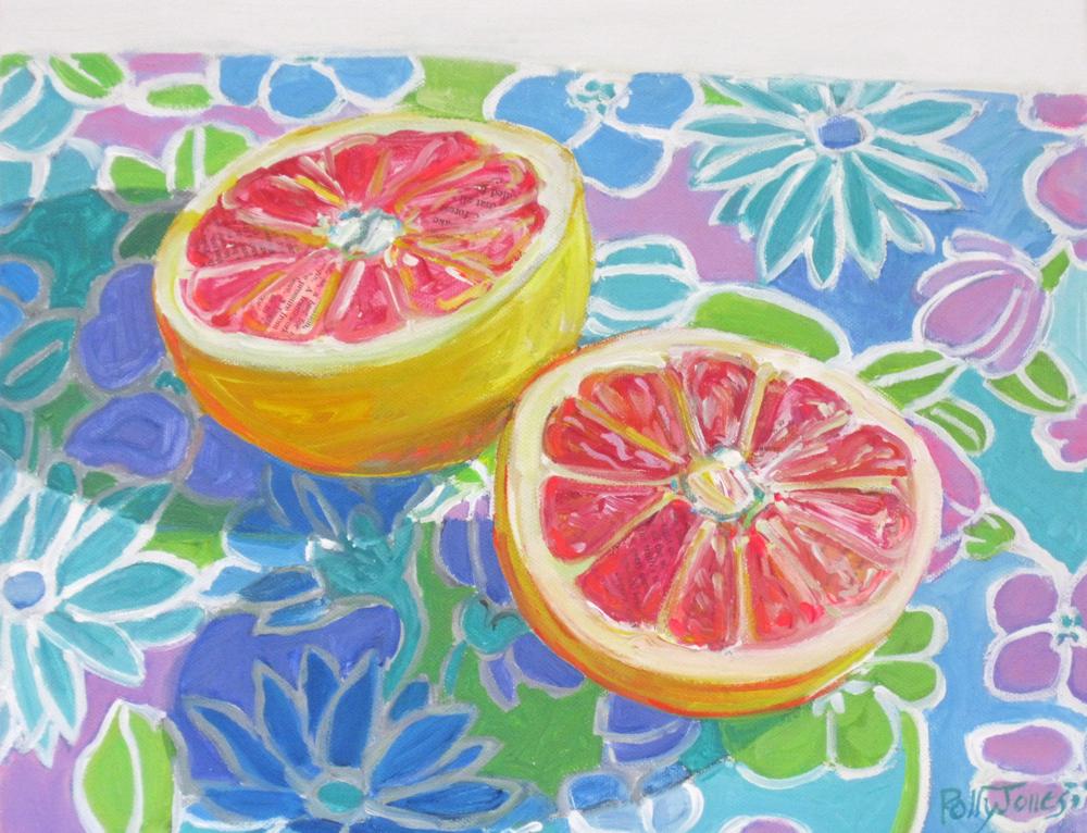 Mod Grapefruit