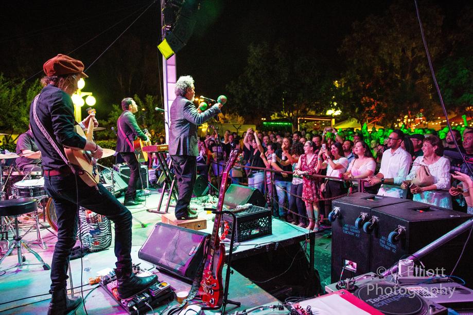 Orkesta Mendoza