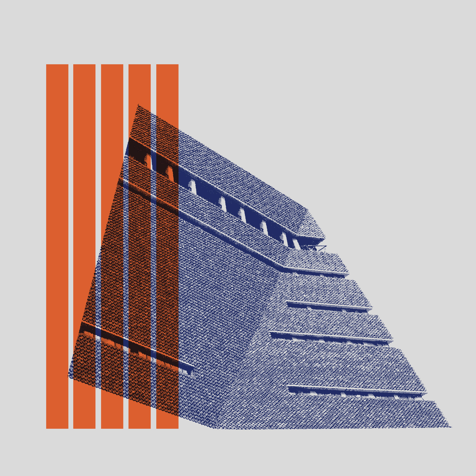 Tate T-shirt Design