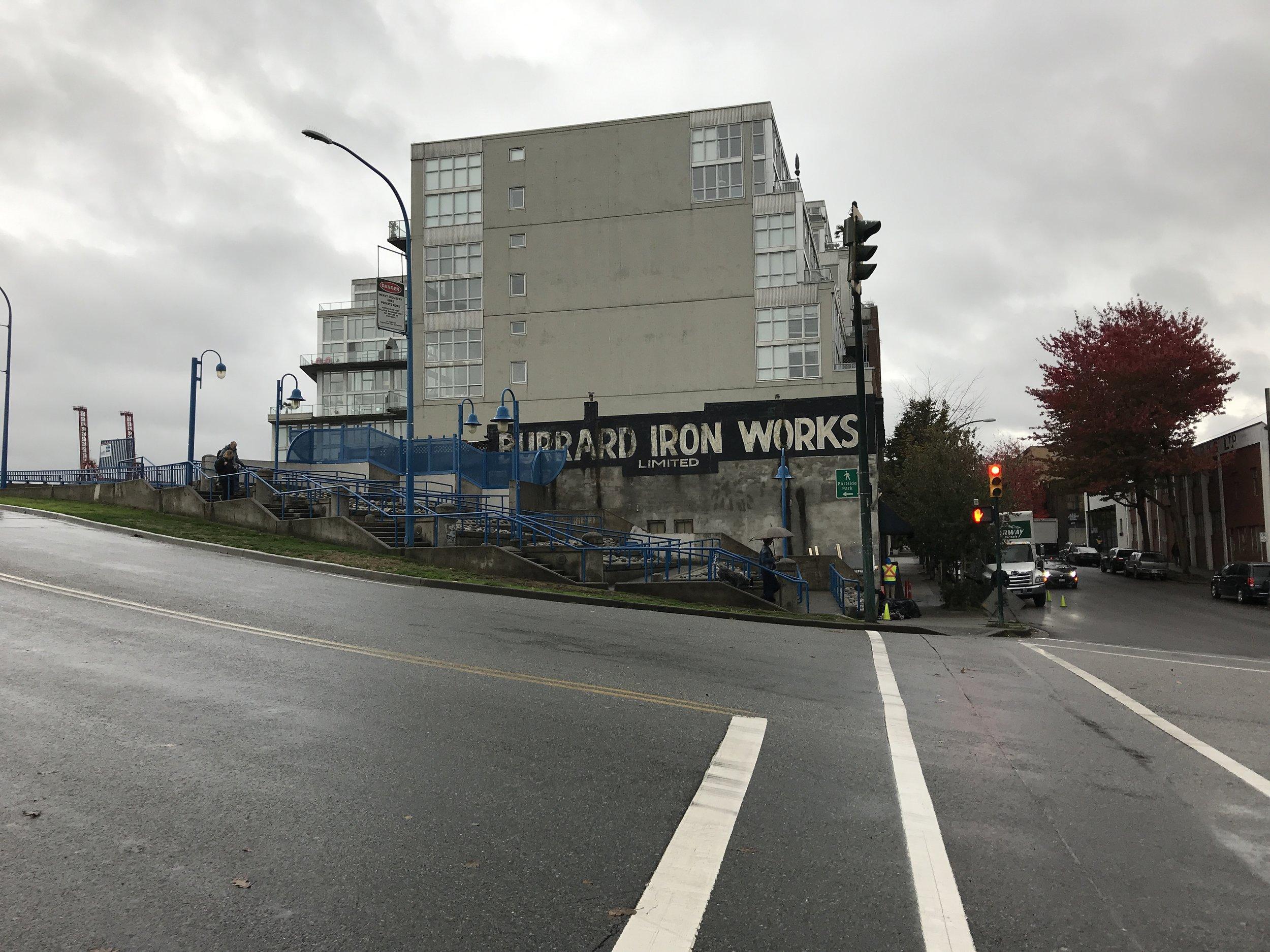 Vancouver, 2017