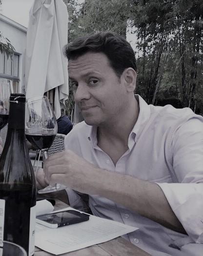 Antonio Gomez-Orodea   National Sales Manager