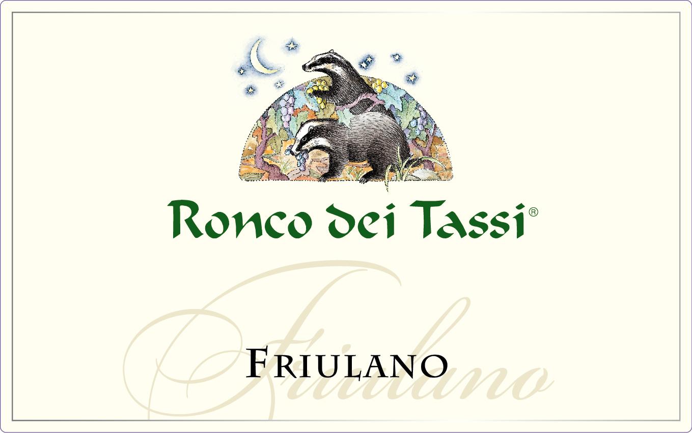 Ronco dei Tassi  Friulano.jpg
