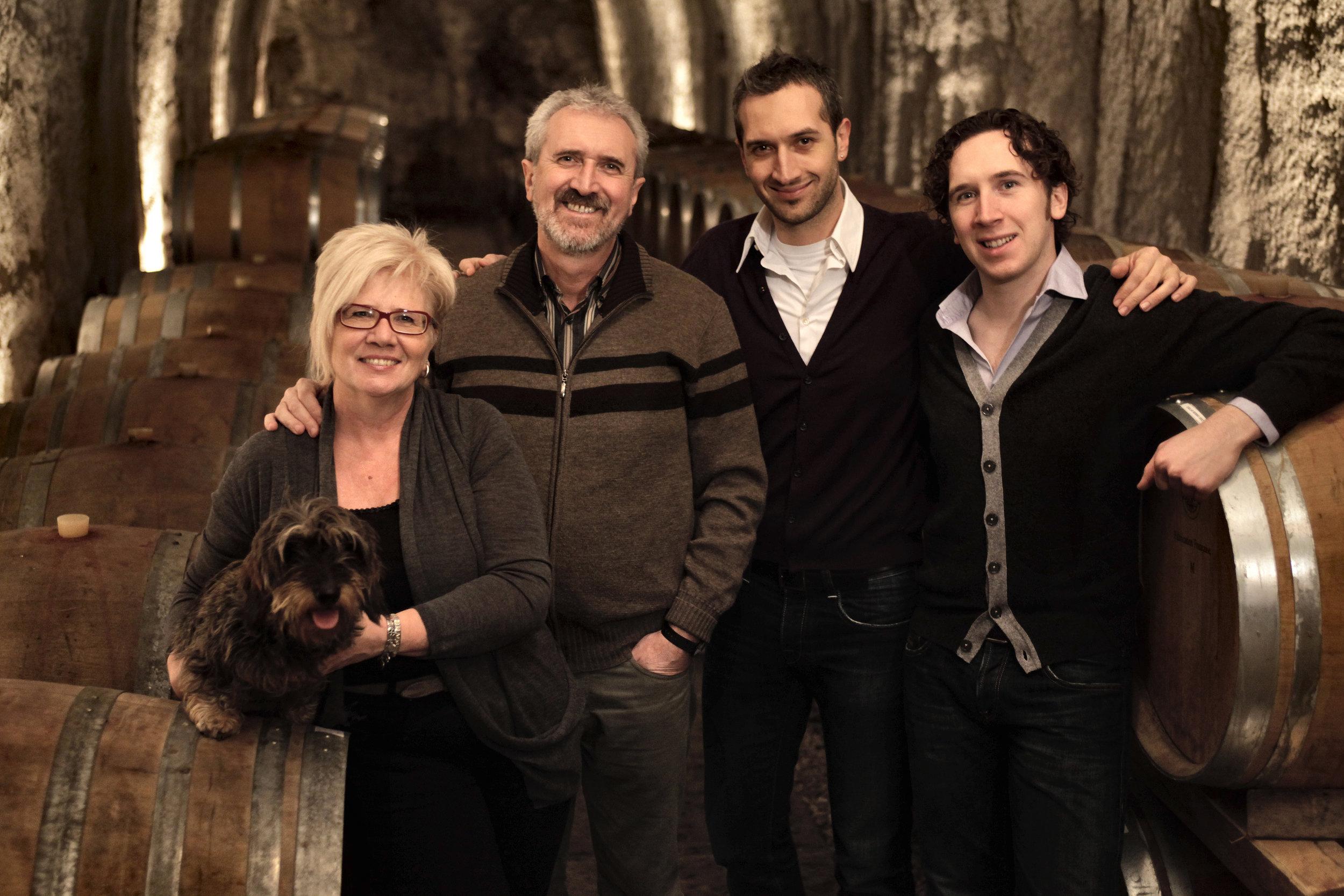 Ronco de Tassi Family.jpg
