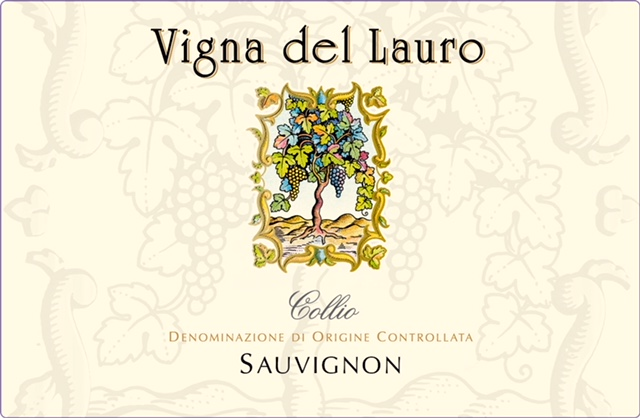label image - Vigna del Lauro Sauvignon Collio.jpg