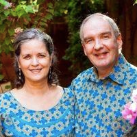"""Doug and Denise Cameron   Desert Sand - Niger   """"We glorify God by developing indigenous movements of reproducing churches among least-reached people groups.""""   We met at Canadian Theological Seminary and then married in 1987. We both served for four years..."""