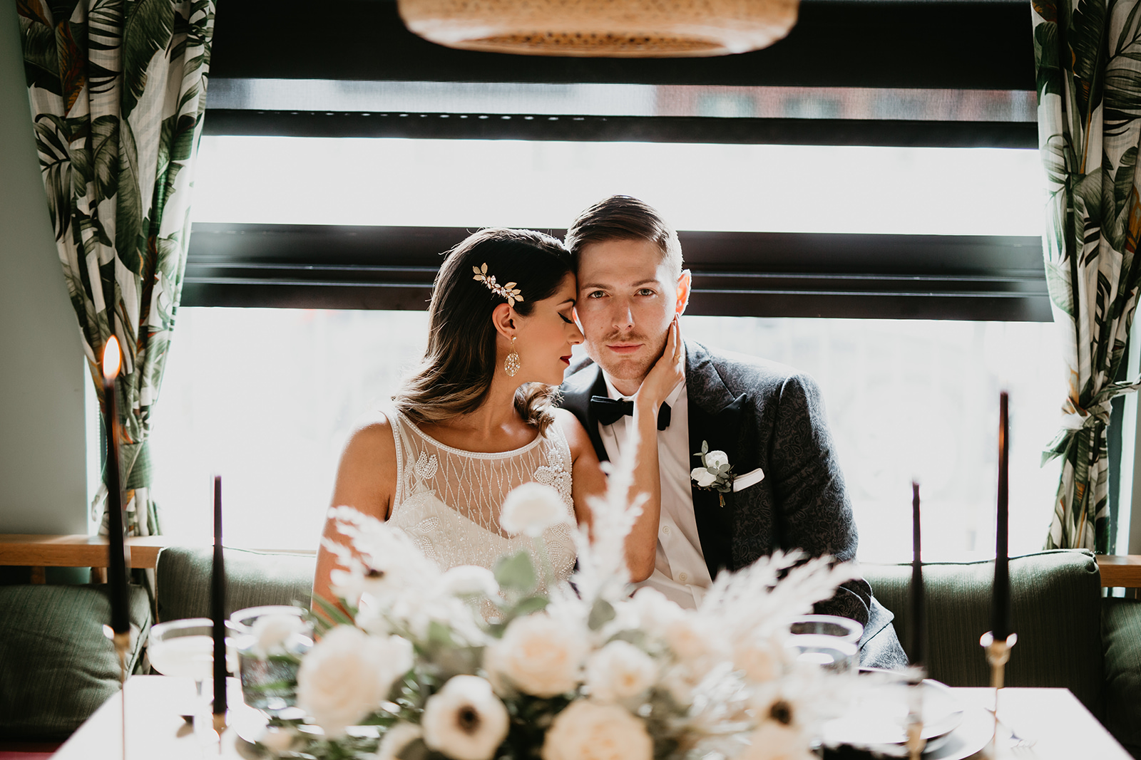 calgary bride and groom wedding photo inspiration