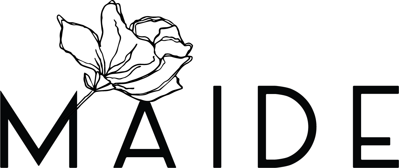 MAIDE THE LABEL