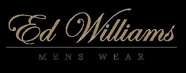 ED WILLIAMS MENS WEAR