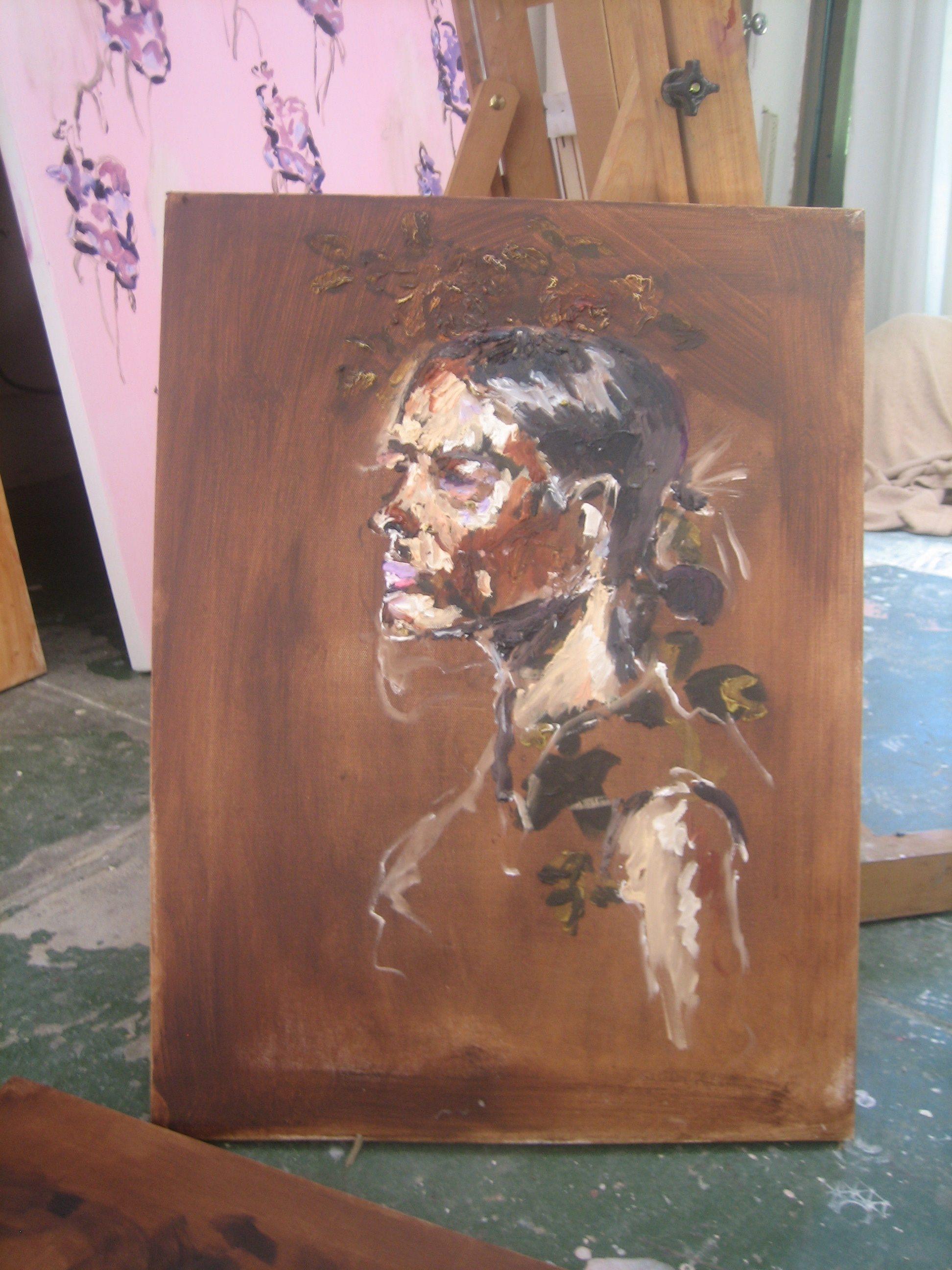Portrait Oil on canvas Baumkirchner 2011.jpg