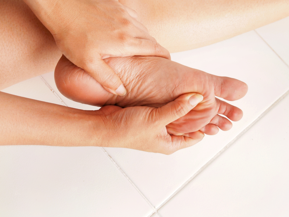 treatment of foot wart by podiatrist in Jamesburg, nj