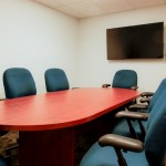 Wave Engineering Conference Room Acoustics