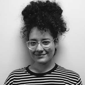 Jasmine Carruthers - Digital Artist