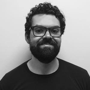 Ben Zylberman - Digital Artist