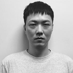 Namjin Heo - Digital Artist