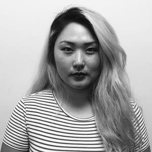 Mina Choe - Digital Artist