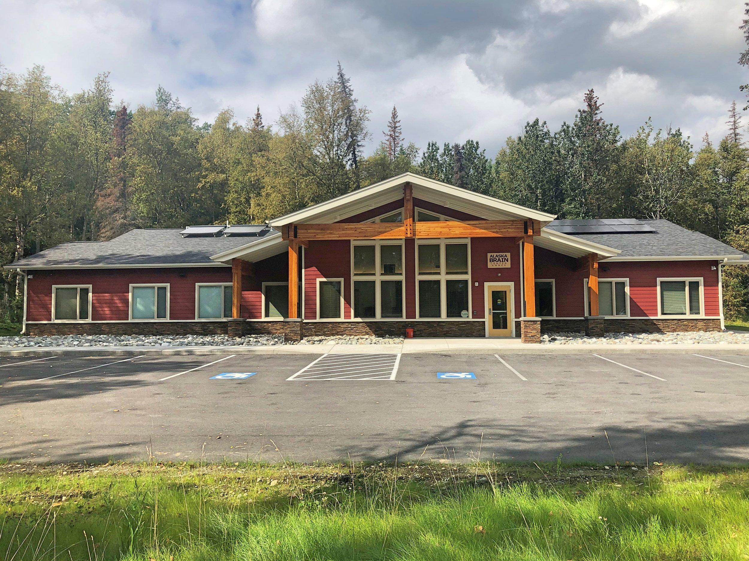 Alaska Brain Center - WASILLA ALASKA
