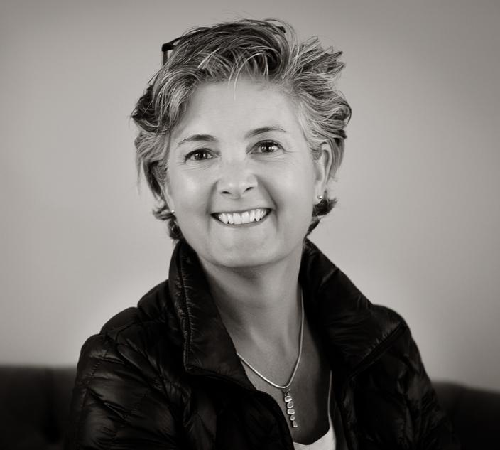 Lea Murphy. Photo by Edyn Pryor