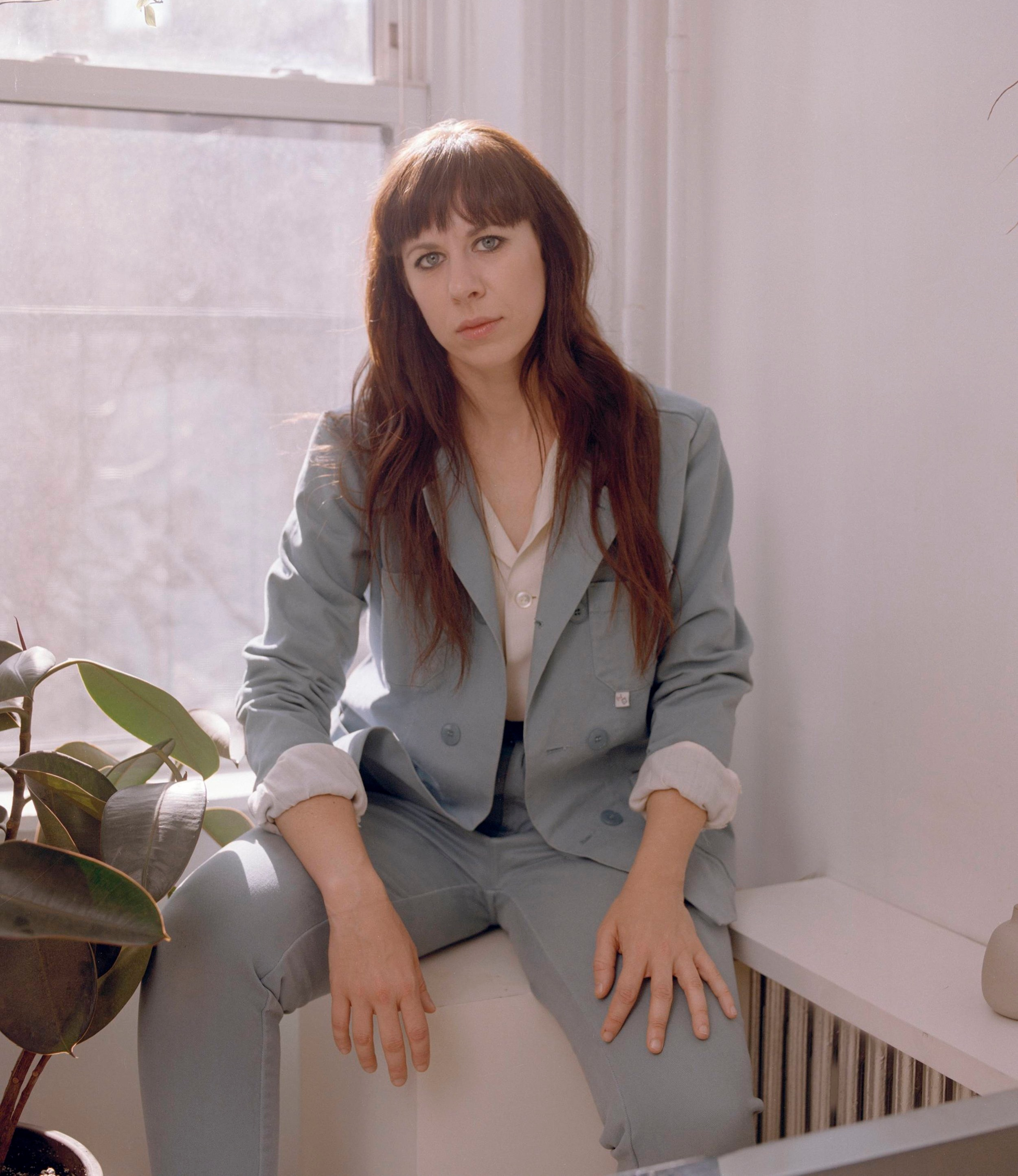 Missy Mazzoli, Photo credit Caroline Tompkins