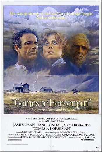 Comes a Horseman 1978