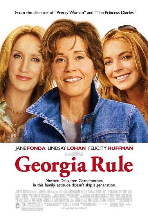 Georgia Rule 2007